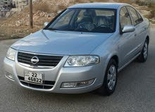 Automatic Nissan 2012 for sale - New - Amman city