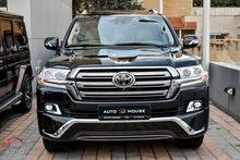 Toyota Land Cruiser 2016 for sale in Amman