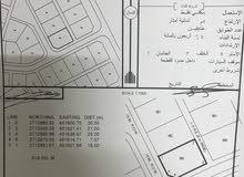 أرض سكنية للبيع في لوى