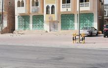 معرض /مخزن كبير ع شارع العام لشارع السلام طابق الارضي كامل