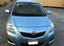 Toyota Yaris 2010 for Monthly Rent .. 110 bd