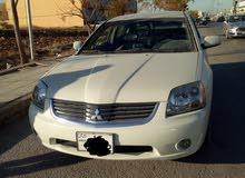 Used condition Mitsubishi Galant 2008 with 1 - 9,999 km mileage