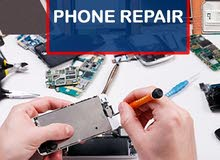 wanted phone technician for new shop (urgent)