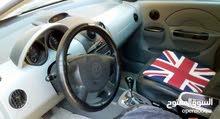 سيارة كالوس بحالة ممتازة جدا مشاء الله جاية من كوريا للبيع