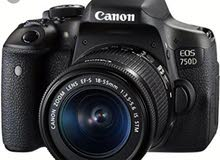 كاميرة canon