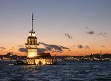 خدمات التأشيرة التركية ستيكر