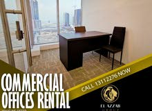 Amazing offer  for office space and office address for rent  in Fakhro Tower Inquire Now!