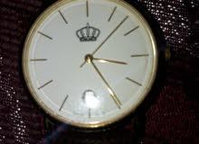 ساعة ملكي سويسري الاصلي
