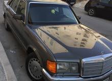 Used  1985 S 280