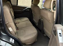Nissan Pathfinder 2008 in Baghdad - New