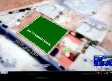 قطعة ارض - طبربور -قرب فندق القوات-حوض ام العقارب تصلح لفيلا او اسكان