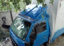 Manual Blue Toyota 1988 for sale