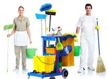 شركة الأمير للتنظيف