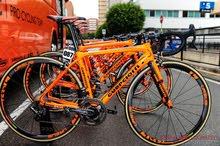 مطلوب فني دراجات هوائية رياضية