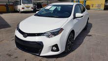 Used 2016 Corolla for sale