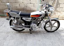 Yamaha motorbike for sale made in 2017