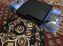 I have a Used Playstation 3 - unique specs and for sale