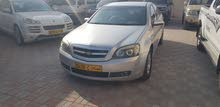 Automatic Chevrolet 2010 for sale - Used - Barka city