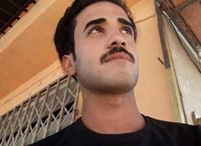 احمد من بغداد بحاجه عمل مناسب