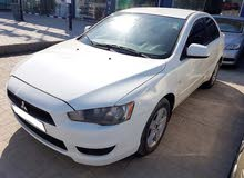 2011 Mitsubishi Lancer for sale in Manama