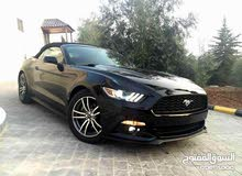 For rent 2017 Ford Mustang