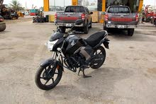 Buy a Used Honda motorbike made in 2016
