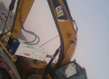 بوكلين كاتر بلر 320 موديل 2012