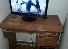 كمبيوتر مكتبي بحالة ممتازة جدا جدا جدا