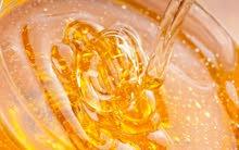 عسل طبیعی صحی انتاج دکتورة عسل