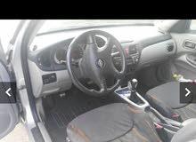 +200,000 km mileage Nissan Almera for sale
