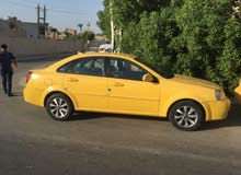 Used Chevrolet Optra in Baghdad