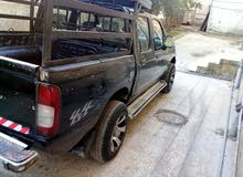 Used condition Nissan Pickup 2001 with 0 km mileage