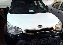Kia Soal car is available for sale, the car is in Used condition