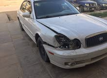 Hyundai Sonata 2001 for sale in Benghazi