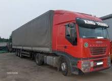 نقل البضائع داخل بنغازي وخارجها وخارج ليبيا