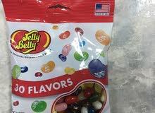 حلاو امريكي US Candy