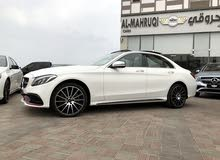 2017 Used C 300 with Automatic transmission is available for sale