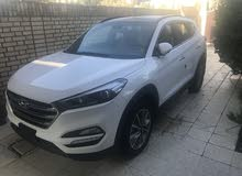 1 - 9,999 km Hyundai Tucson 2018 for sale