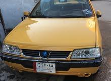 504 2015 - Used Manual transmission