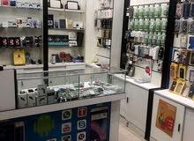 مطلوب محل في طرابلس يصلح ان يكون هواتف