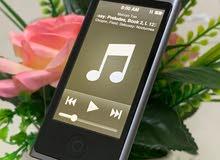 Apple iPod Nano 7th / 8th Generation (16GB)