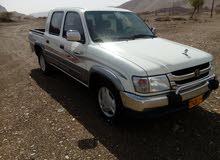 Gasoline Fuel/Power   Toyota Allex 2005