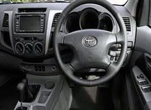 Used 2008 Toyota Tacuma for sale at best price