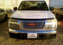 2008 GMC Canyon for sale