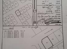 ارض سكنية فى ابراء القفيصي قريبة جدا من الشارع السريع
