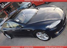 Used condition Tesla S 2014 with 60,000 - 69,999 km mileage
