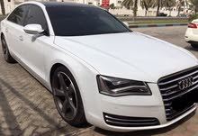 Audi - A8 - 4.0 - 2013