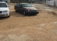 For sale CLK 2000