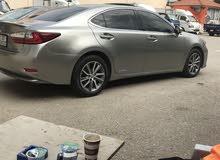 Lexus ES 2016 for sale in Irbid