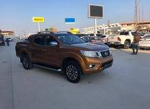For sale 2016 Orange Navara